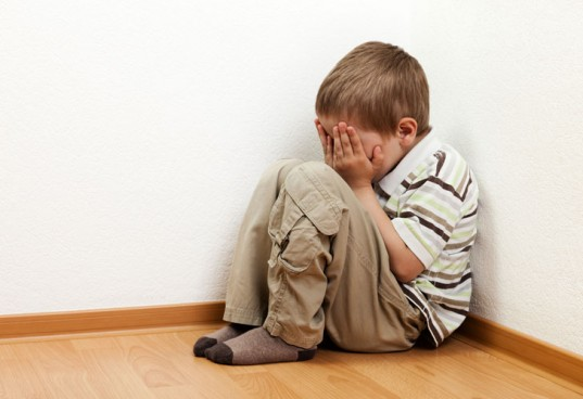 behavior child discipline