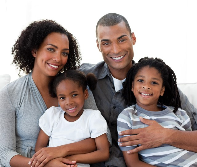 The Two Biological Parent Family And Economic Prosperity Whats Gone Wrong