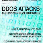 My Latest Article on Hakin9 is on Ddos