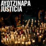 MÉXICO: PRIMER ANIVERSARIO DE LA DESAPARICIÓN FORZADA DE LOS ESTUDIANTES DE AYOTZINAPA