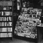 "Here's another photo from the April 1929 issue of ""The American New Trade Journal"" featuring the magazine stand of Charles E. Scott of Sheldon, Iowa. Issues from March and April 1929 are on display. (Courtesy of Doug Ellis)"