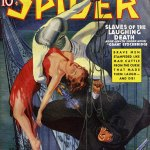 The Spider (March 1940)