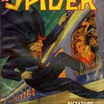 The Spider (July 1940)