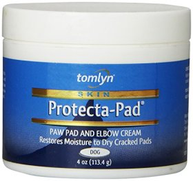 Vetoquinol Protecta-Pad Cream for Dogs, 4-Ounce