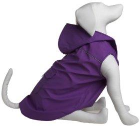 Dogit Slicker – Purple – Medium