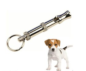 Fusion Pet Supplies – Dog Whistle – Best Obedience Training and Bark Stopper Control Device – Adjustable Frequencies