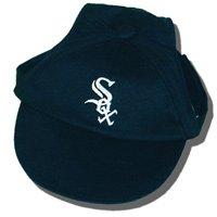 Chicago White Sox Officially Licensed Dog Baseball Cap – M/L