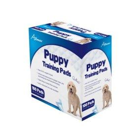 Allmax Puppy Training Pads, 22-Inch by 23-Inch, 100-Piece