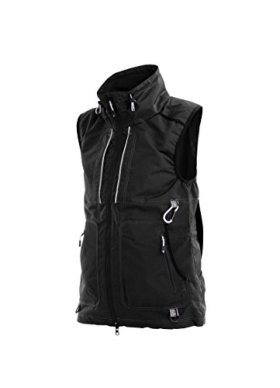 Hurtta Collection Pet Owner Obedience Vest, X-Small, Black
