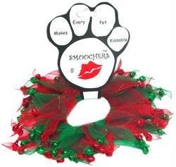 Dog Supplies Christmas Bell Smoocher Small Bells
