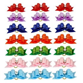50pcs Pet Hairdressing Grooming with Bling Bling Diamond