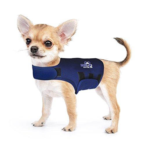 Mellow Shirt Dog Anxiety Calming Wrap, X-Small