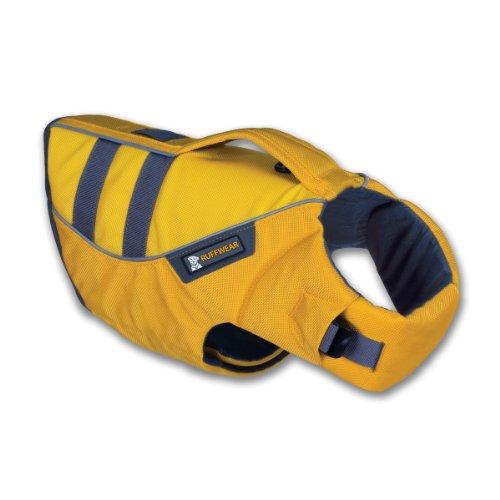 K9 Float Coat, X-Large, Dandelion Yellow