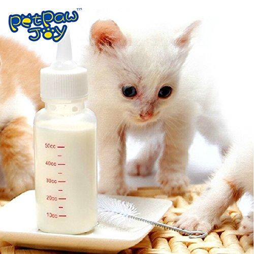 PetPawJoy Puppy Cat Feeding Bottle