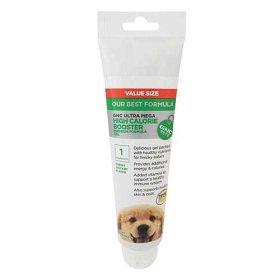 GNC Pets Ultra Mega High Calorie Booster for Puppies Chkn Flvr – VALUE SZ 5 oz.