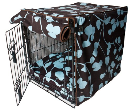 molly mutt your hand in mine crate cover, big