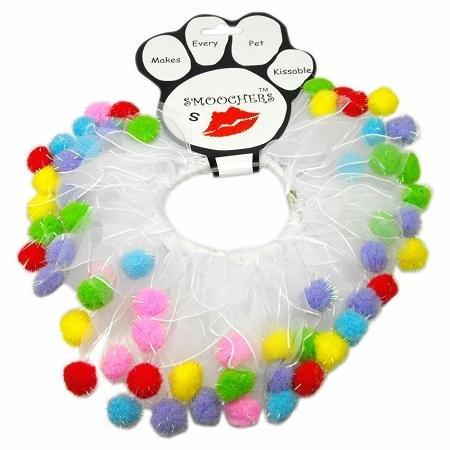 Mirage Pet Products Birthday Fuzzy Wuzzy Smoochers XL (20″) Fuzzy