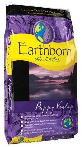 Wells Earthborn Holistic Puppy Vantage Natural Puppy Food – 14 lb. Bag