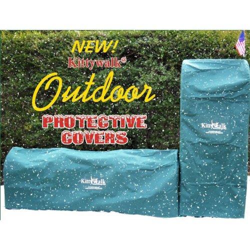 KIttywalk Teepee Outdoor Protective Cover – KWTPOPC