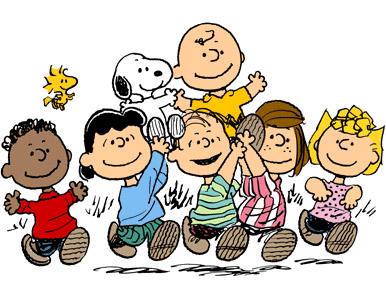 Happy Birthday Charlie Brown!