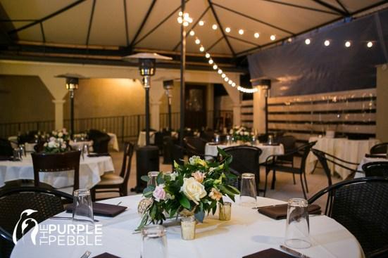 Marty Leonard Chapel Piola Italian Restaurant Wedding