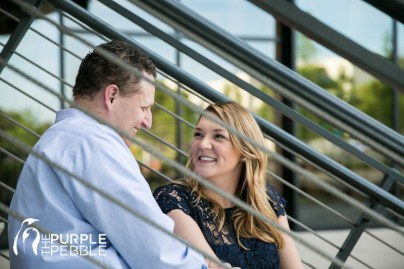 Sweet Dallas Engagements