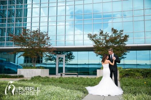 Omni Fort Worth Weddings