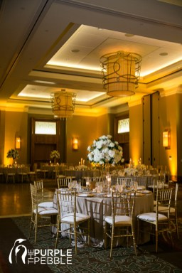 Omni Fort Worth Hotel Receptions