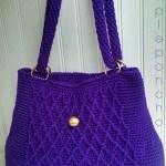 Crochet  Crossbody Bags & Purses