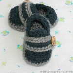 Baby Booties Review – Free Pattern