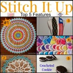 Stitch It Up Link Party #12