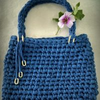 Island Breeze Bag - A Free Crochet Pattern