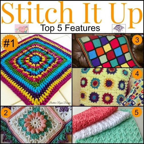 Stitch It Up Party #10