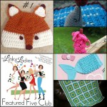 The Linky Ladies – Community Link Party #9