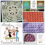 The Linky Ladies – Community Link Party #12