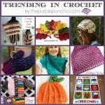 Trending In Crochet #4