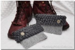City Girl Boot Cuffs