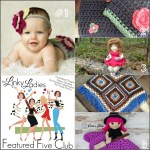 The Linky Ladies – Community Link Party #21