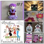 The Linky Ladies – Community Link Party #26