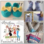 The Linky Ladies – Community Link Party #46