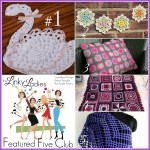 The Linky Ladies – Community Link Party #51