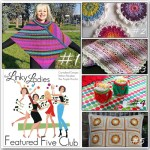 The Linky Ladies – Community Link Party #61