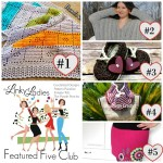 The Linky Ladies – Community Link Party #90