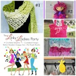 The Linky Ladies Party #103