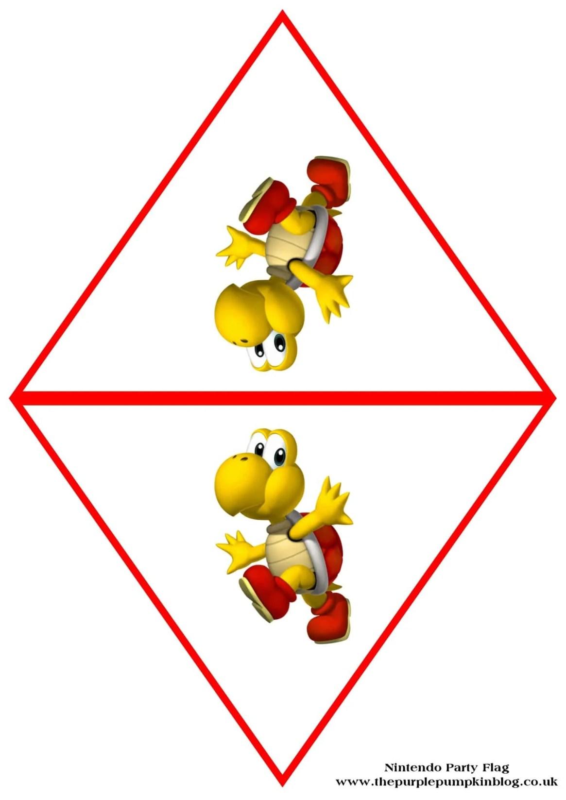 nintendo-party-flag-koopa-troopa