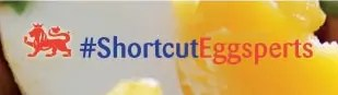 British Lion Eggs Shortcut Eggsperts