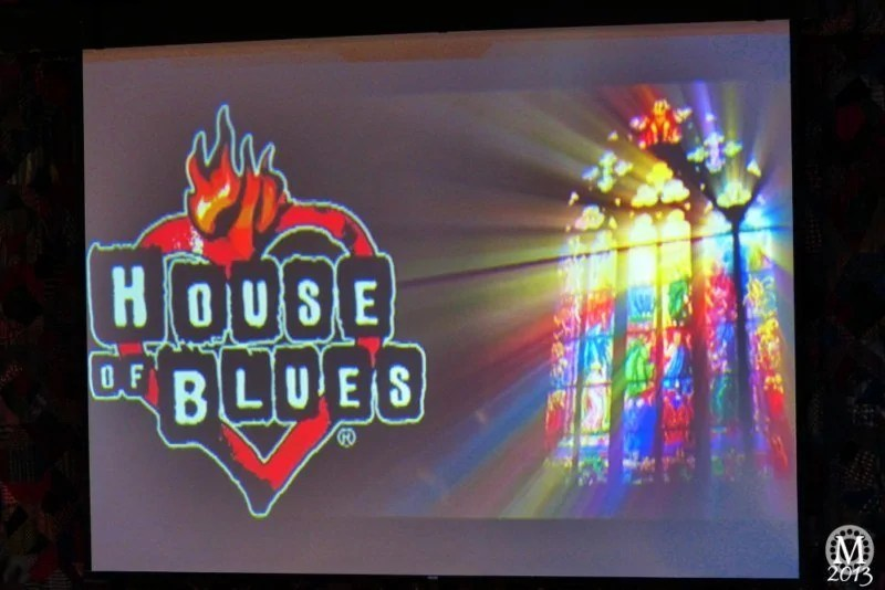 House Of Blues Downtown Disney Sunday Gospel Brunch