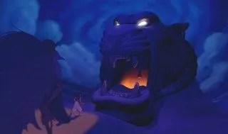 Aladdin - Cave of Wonders
