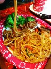 Noodles at Epcot