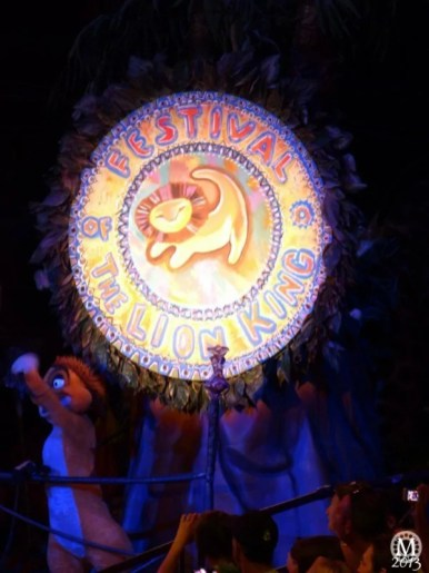festival-of-the-lion-king-sign